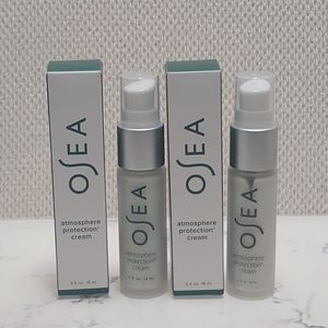 Travel OSEA Atmosphere Protection Cream Duo